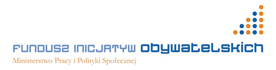 Fundusz Inicjatyw Obywatelskich - logo